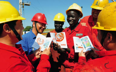 The Chinese Community in Kenya: Pitfalls and Possibilities