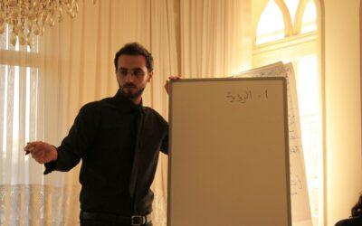 """The death of Majd """"Jude"""" Alshoufi: A Peacebuilder"""